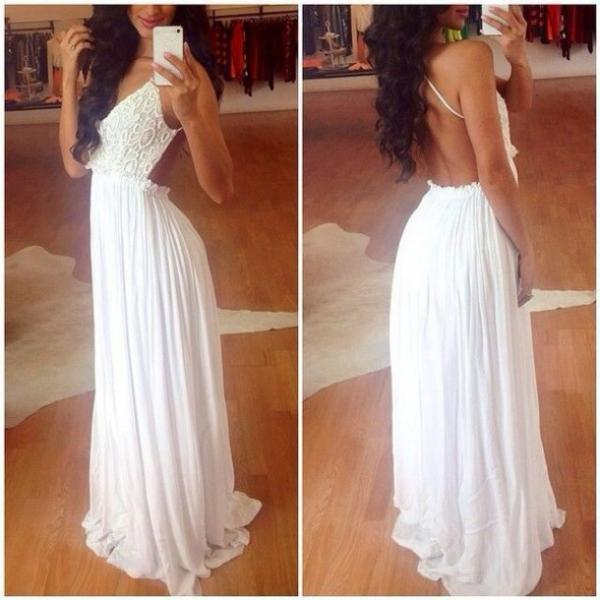 Sexy Black Prom Dress, Lace Long Sleeve Prom Dress,2016 Prom Dress ...